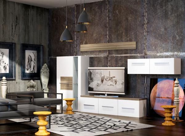 Мебель для гостиных Дженни