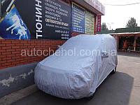 Тент автомобильный на джип, Premium, мягкая основа, size; L