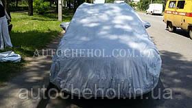 Тент автомобильный, Premium, мягкая основа,Витол, size:M