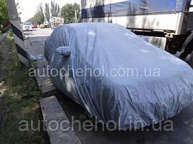 Тент на легковые авто, мягкая основа, Premium, L