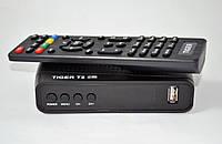 TIGER T2 IPTV mini - Т2 Тюнер DVB-T2, фото 1