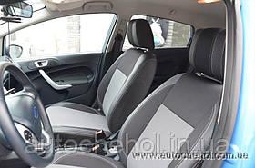 Чехлы Ford Fiesta (8) марки MW_BROTHERS