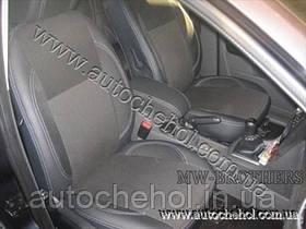 Чехлы Ford Focus 2 марки MW_BROTHERS