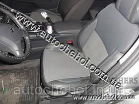 Чехлы Peugeot 3008 марки MW_BROTHERS