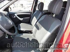Чехлы Renault Logan MCV 7 марки MW_BROTHERS