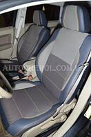 Чехлы на сиденья Dodge Kaliber, Premium Style