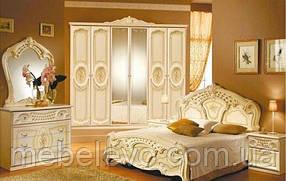 Реджина Спальня 6Д    Миро-Марк
