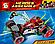 """Конструктор SY7029 """"Автомобиль человека паука"""" 170 деталей (Аналог Lego Super Heroes), фото 5"""
