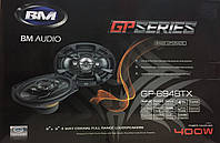 "Автомобильная акустика Aval BM AUDIO GP-6948TX (400 W) 6"" x 9"" 4х полосные"