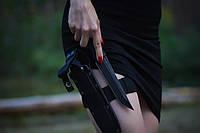 Тактический нож Тантоноид