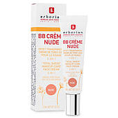 Erborian  BB Cream 5in1 - NUDE оттенок