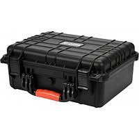Ящик для инструмента герметичный, ударопрочный 406 х 330 х 174 мм, YATO YT-08903