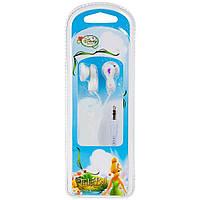 Наушники для детей Disney Fairies Earphones Белые (B00I8J3MAK), фото 2