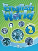English World 2 Dictionary ISBN: 9780230032156