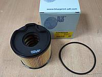 "Фильтр топливный CITROEN BERLINGO, JUMY 2.0 HDi, FIAT SCUDO 2.0 JTD 1998> ""BLUE PRINT"" ADK82325 - Англия, фото 1"