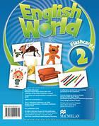 English World 2 Flashcards ISBN: 9780230024571