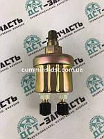 3967251/3968300 Датчик давления масла Cummins 6C8.3, фото 1