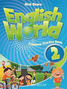 English World 2 Grammar Practice Book ISBN: 9780230032057