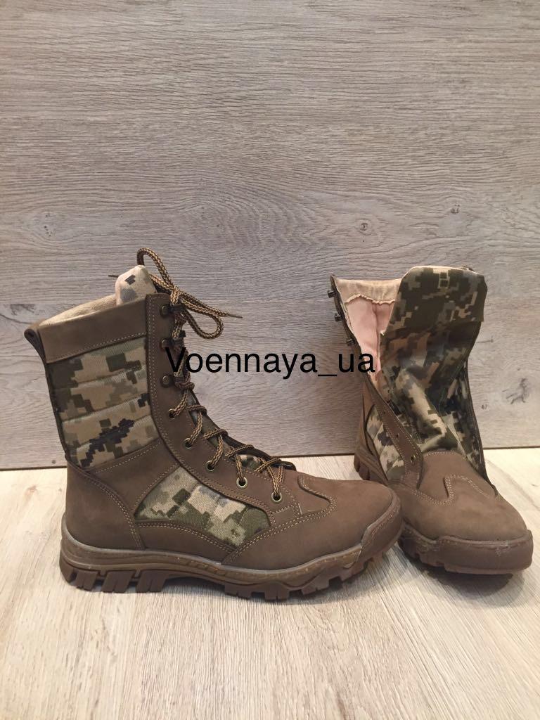 Берцы, Военная Обувь,рабочая Обувь — в Категории