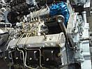 Двигатель 740.10 в сб. с оборуд. без стартера (210 л.с.) (пр-во КамАЗ), фото 3