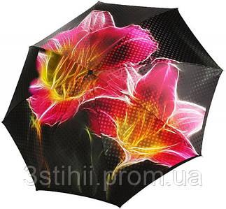 Зонт складной Doppler34519 полный автомат Флора