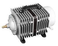 Поршневой аэратор, компрессор SunSun ACO 008, 100 л/мин для пруда, септика, водоема, водопада, УЗВ