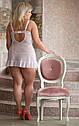 Пеньюар - Bianca, Plus Size, фото 2