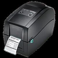 Принтер этикеток GoDEX RT200 (USB+RS-232+Ethernet), фото 1