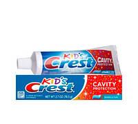 Crest Kids CavityProtection 76,5 г зубная паста для детей