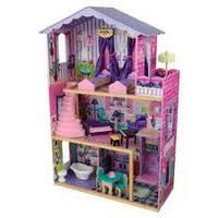 Кукольный домик My Dream MansionKidKraft 65082, фото 1