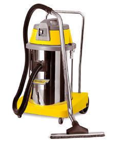 Пылесосы для влажной и сухой уборки GHIBLI AS 400 IK, фото 2