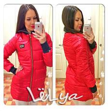 Женская куртка синтепон 200, фото 3