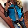 Женская куртка «Тигр»