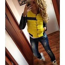 Женская куртка «Тигр», фото 2