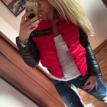 Женская куртка «Тигр», фото 3
