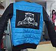 Женская куртка «Тигр», фото 5