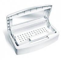 Контейнер для стерилизации инструментов, 0,5 л