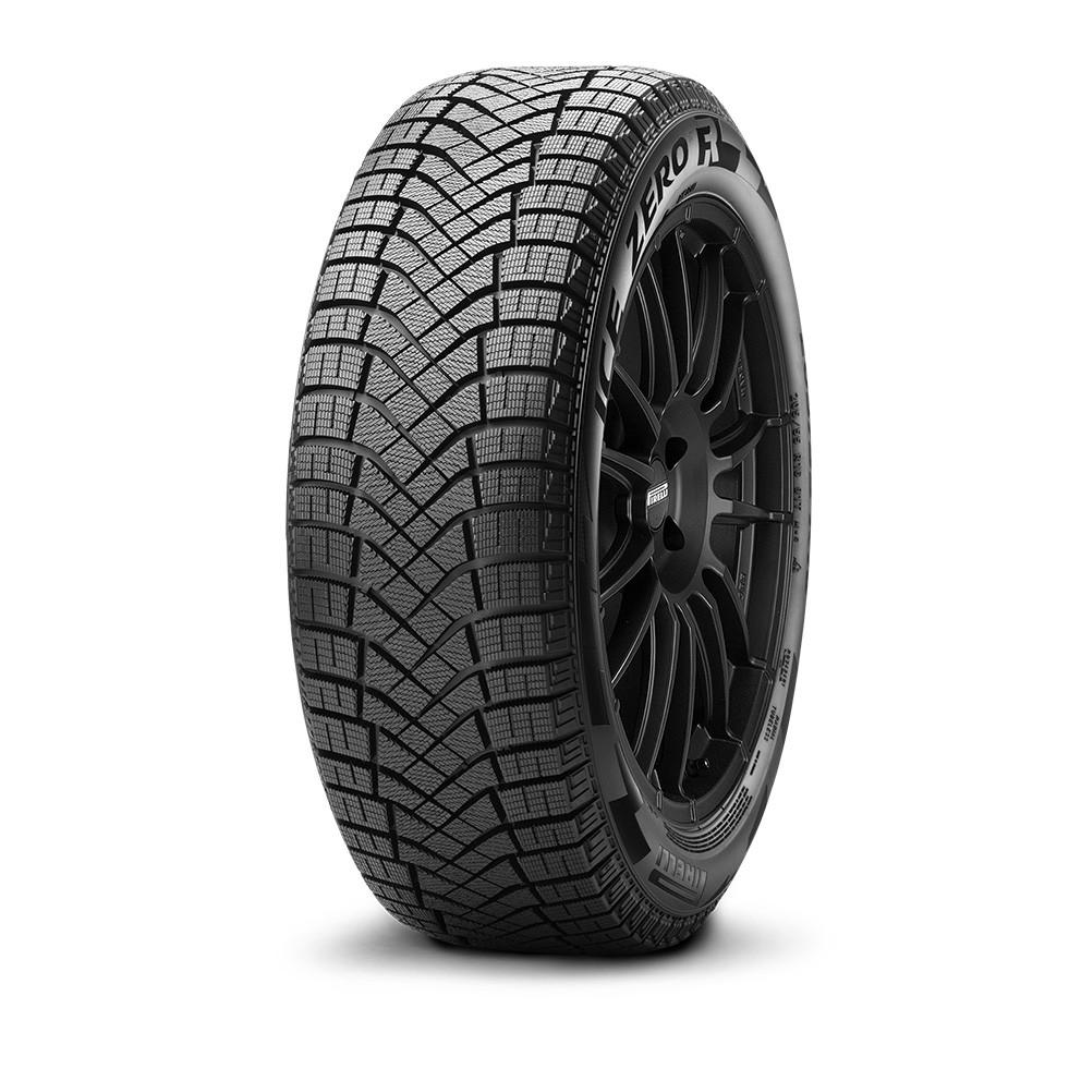 215/65R17   Pirelli Ice Zero FR 103T XL (Россия 2020г)