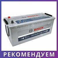 Аккумулятор BOSCH 170Ah-12v T4077 (513x223x223) с боковыми клеммами   L, EN1000 (Европа)