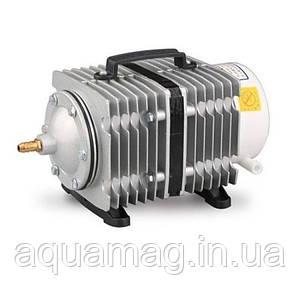 Поршневой аэратор, компрессор SunSun ACO 818, 300 л/мин для пруда, септика, водоема, водопада, УЗВ