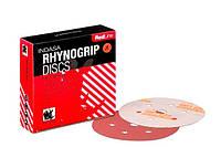 Шлифовальные круги RhynoGrip Red Line INDASA d150 P800, 1200, 1500 Акция!!!