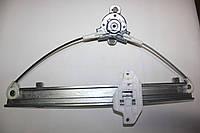 Стеклоподьемник задній прав. хутро. LANOS GM Корея (ориг), фото 1
