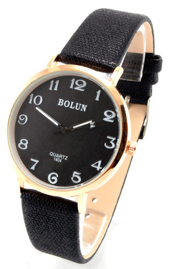44b97e86d94b8 Bolun женские наручные часы, черные, цена 235,85 грн., купить в ...