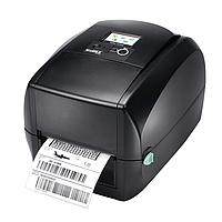 Принтер этикеток GoDEX RT700i (USB+RS-232 +Ethernet+USB-хост)