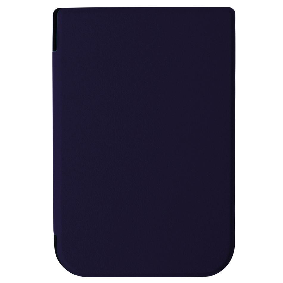 Обложка - чехол для электронной книги PocketBook 631 Touch HD, 631 Touch HD 2 Синий