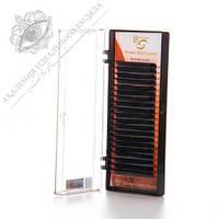 Ресницы черные i-Beauty Premium один размер 20 линий