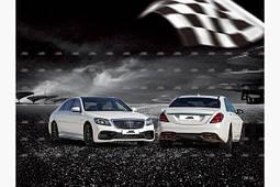 Комплекты обвесов AMG, M, S63, BMW, Mercedes, Volkswagen