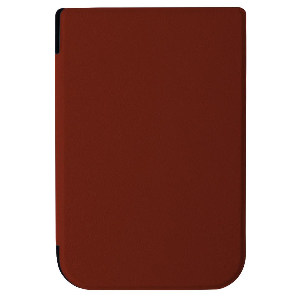 Обложка - чехол для электронной книги PocketBook 631 Touch HD, 631 Touch HD 2 Коричневый