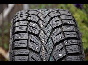 175/70R13   Gislaved Nord Frost 100 82T шип (Россия 2015г)