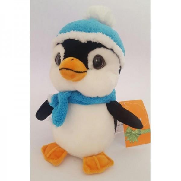 Мягкая игрушка Пингвин  26см  25448
